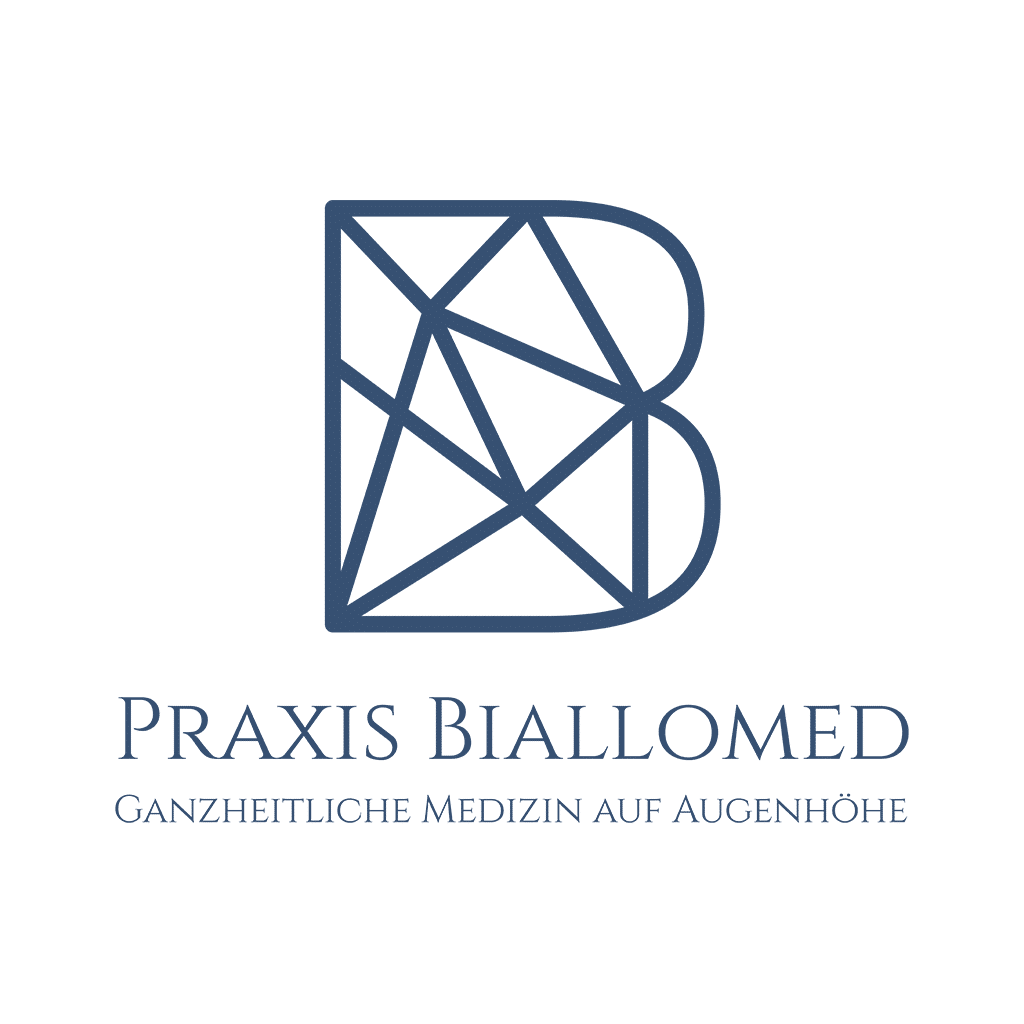 logo praxis biallomed