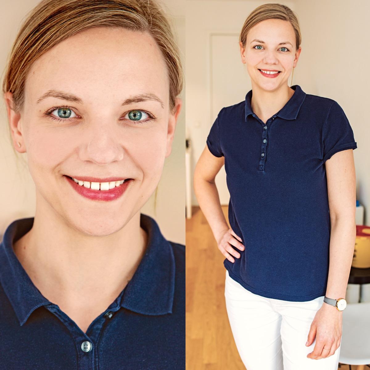 Rebecca Heiduk Praxis Biallomed